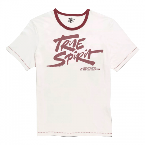 T-Shirt Kawasaki True Spirit