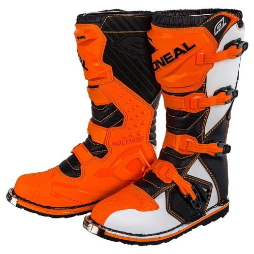 Bota ONeal Rider Orange