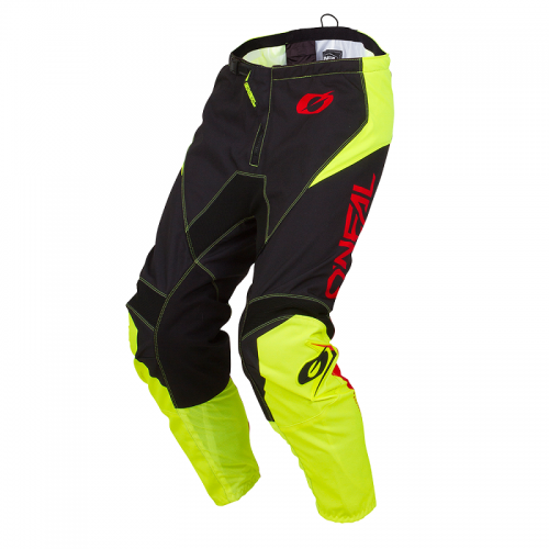Calças ONeal Element Racewear Neon Yellow