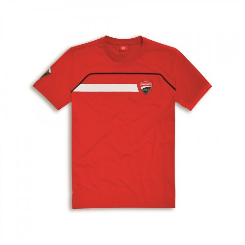 T-shirt Ducati Corse Speed Man
