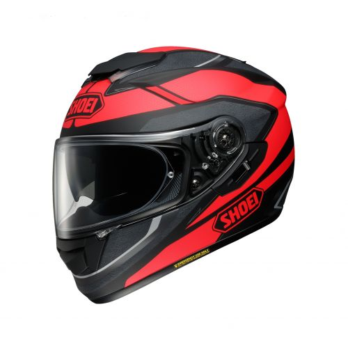 Capacete Shoei GT-Air Swayer TC-1