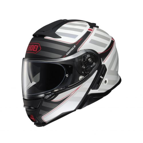 Capacete Shoei Neotec Splicer TC-6
