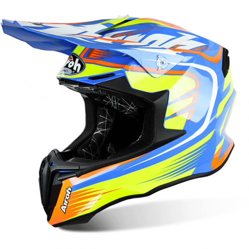 Capacete Airoh Twist Mix Gloss