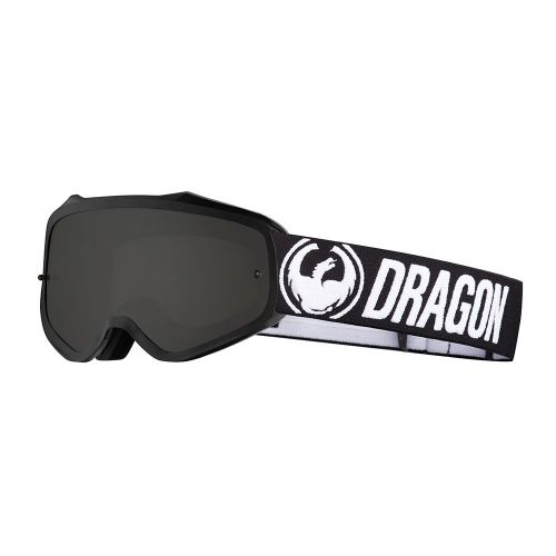 Óculos Dragon MXV - Break Black