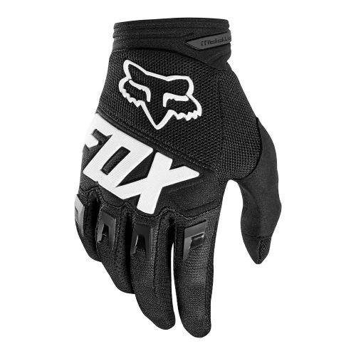 Luva Fox Dirtpaw Black 19
