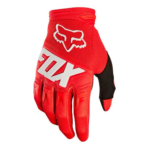 Luva Fox Dirtpaw Red 19