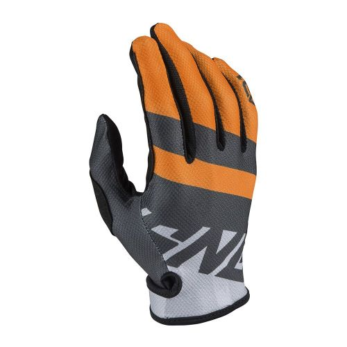 Luva Answer AR1 Voyd Black /  Orange / Gray