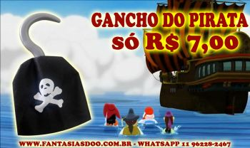 Gancho do Pirata