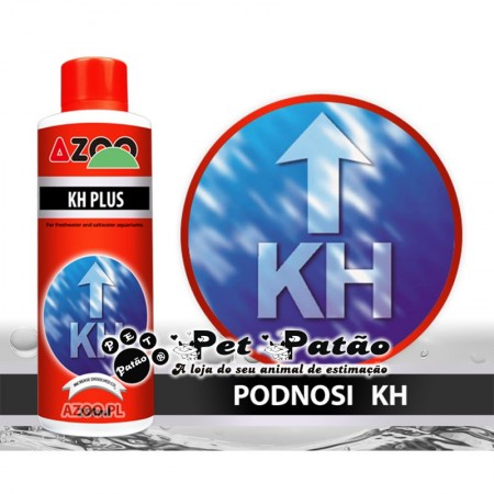 AZOO KH PLUS 120ML - UN