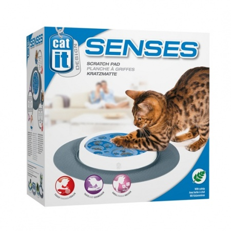 CATIT DESIGN SENSES SCRATCH PAD - UN