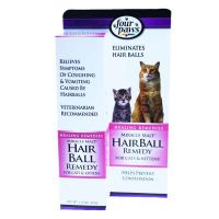FOUR PAWS CHALESCO HAIRBALL REMEDY FOR CATS & KITTENS 49.6G