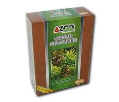 AZOO WATER SOFTENER (RESINA CATIONICA) 250G - UN