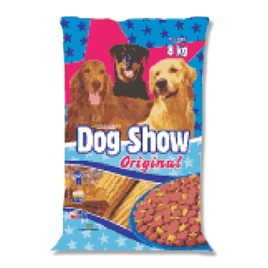 SHOW DOG ORIGINAL 15KG