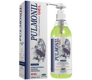 PULMONIL GEL ORAL 500ML VETNIL - UN