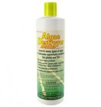 API ALGAE DESTROYER ADVANCED (ALGICIDA) 118ML - UN (012623)