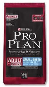 PROPLAN DOG ADULT OPTLIFE SMALL BREED 10,1KG