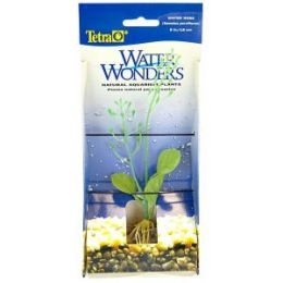 TETRA WATER WONDERS (PLANTA SEDA ARTIFICIAL) WATER ROSE 30cm  A PARTIR DE: