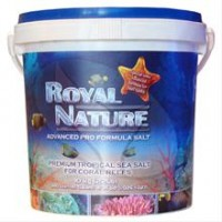 ROYAL NATURE SAL MARINHO A PARTIR DE: