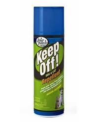 CHALESCO SPRAY EDUCADOR REPELENTE DE AMBIENTES KEEP OFF 284G