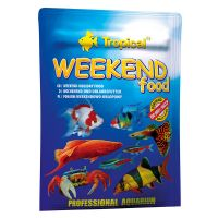 TROPICAL WEEKEND SACHE 20G - UN