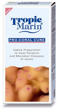 TROPIC MARIN PRO CORAL CURE 200ML