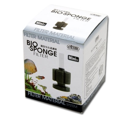 ISTA BIO SPONGE ( FILTRO DE ESPUMA ) I-147 SINGLE MINI - UN