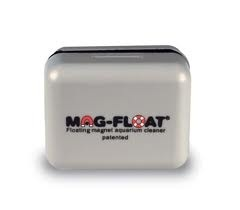 MAGFLOAT FLOAT-125 ( LIMPADOR MAGNETICO ) 10MM - UN