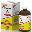 VITAMINA A INJETAVEL 20ML