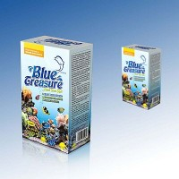 SAL MARINHO BLUE TREASURE REEF 1,120KG - UN