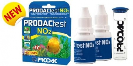 PRODAC TESTE DE NITRITO  (NO2 TEST KIT) - UN