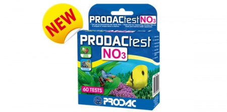 PRODAC TESTE DE NITRATO  (NO3 TEST KIT) - UN