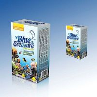 SAL MARINHO BLUE TREASURE REEF 3.35kg - UN