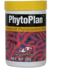 TWO LITTLE FISHIES PHYTOPLAN 30G - UN