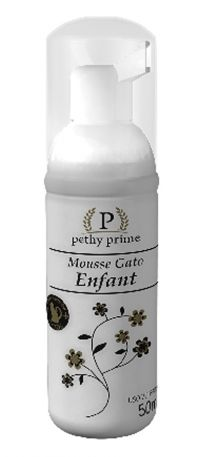 PETHY PRIME MOUSSE PARA GATOS ENFANT 50ML