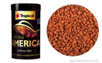 SOFT LINE AMERICA SIZE L 130G - TROPICAL