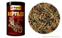 REPTILES CARNIVORE SOFT 260G - TROPICAL