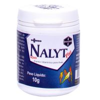 VITAMINA NALYT 100 PLUS 10G