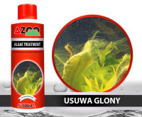 AZOO ALGAE TREATMENT ( ALGICIDA PARA AQUARIOS ) - UN