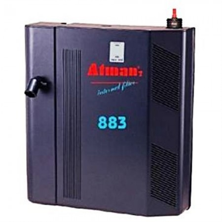 ATMAN FILTRO INTERNO AT-883 1500L/H 127V - UN