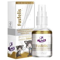 HOMEOPET FUSFELIS 30ML