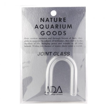 ADA - JOINT GLASS JG-001 11MM ( AQUA DESIGN AMANO )  - UN