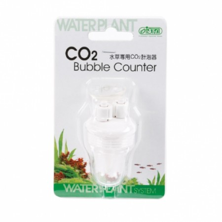 ISTA CONTADOR DE BOLHAS ( BUBBLE COUNTER ) I-569 - UN