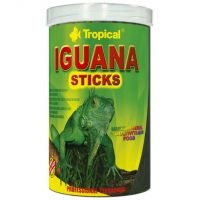 TROPICAL IGUANA STICKS 260G ( ALIMENTO PARA IGUANA )
