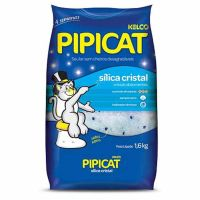 PIPICAT SILICA 1,6KG