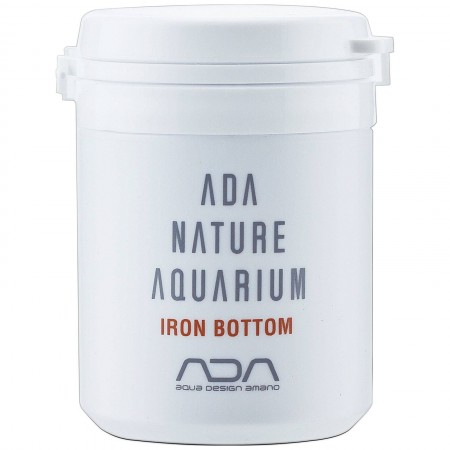 ADA - IRON BOTTOM ( 30PCS ) AQUA DESIGN AMANO - UN
