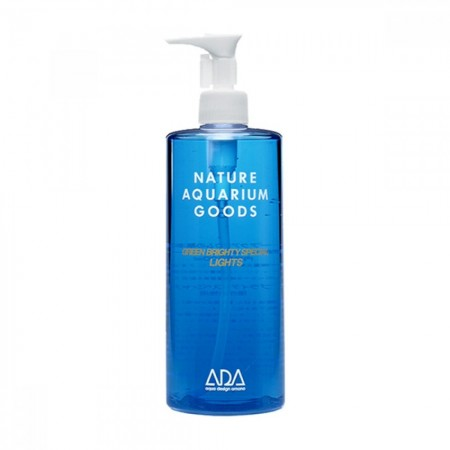 ADA - GREEN BRIGHTY SPECIAL LIGHTS 500ML ( AQUA DESIGN AMANO ) - UN