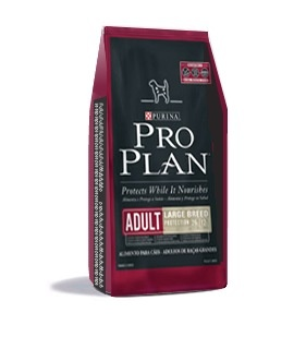 PROPLAN DOG ADULT LARGE BREED 15KG - UN