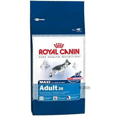 ROYAL MAXI ADULT 15KG UN