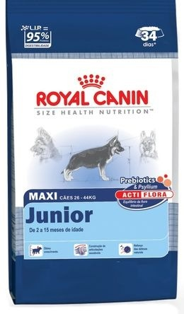 ROYAL MAXI JUNIOR 15KG
