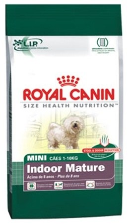 ROYAL MINI INDOOR ADULT 8+ A PARTIR DE: